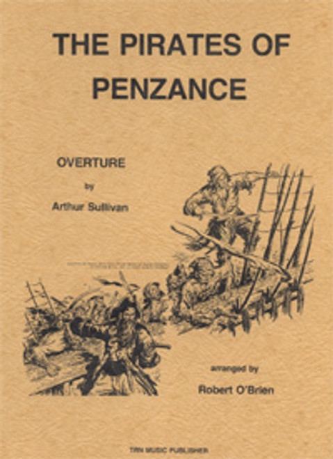 Pirates of Penzance Overture