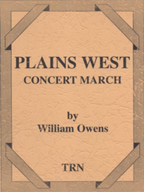 Plains West March