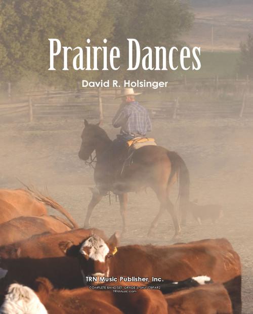 Prairie Dances