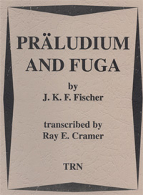 Praludium and Fuga