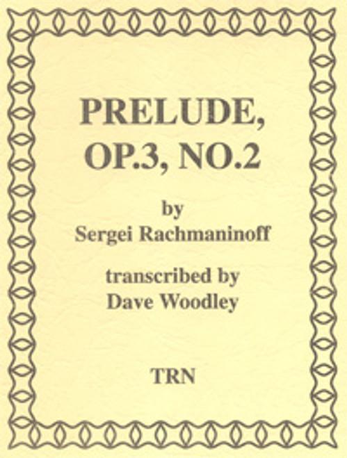 Prelude, Op. 3, No.2