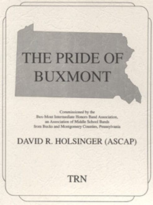 Pride of Buxmont, The (March)