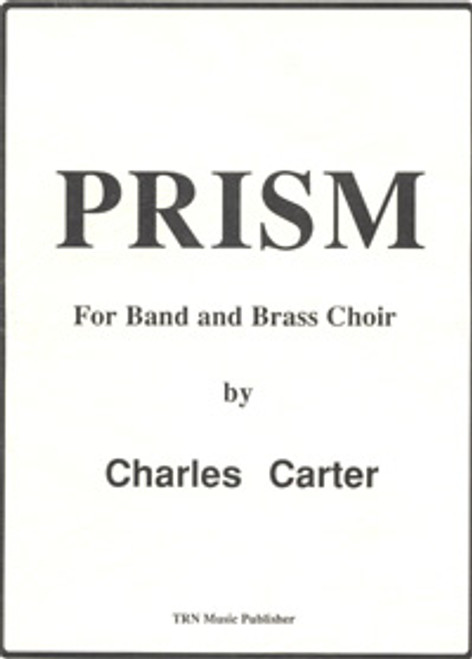 Prism, (for Brass Choir & Band)
