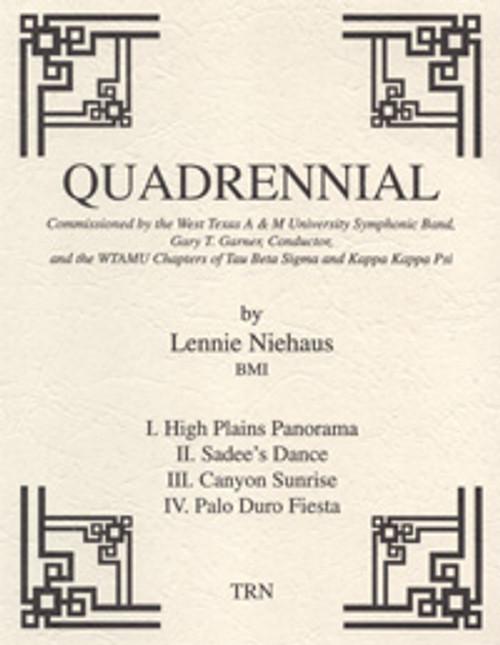 Quadrennial