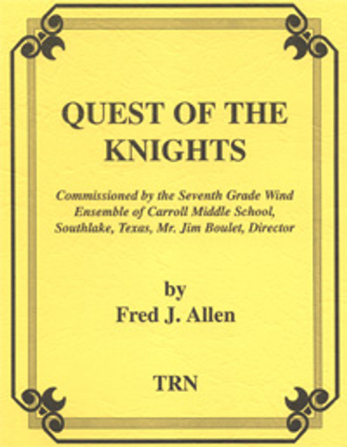 Quest of the Knights