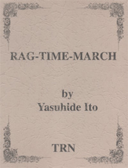 Rag-Time-March