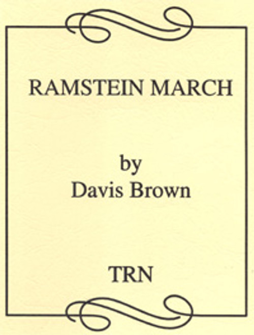 Ramstein March