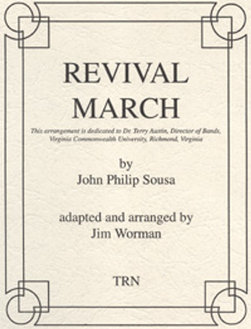 Revival March
