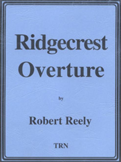 Ridgecrest Overture