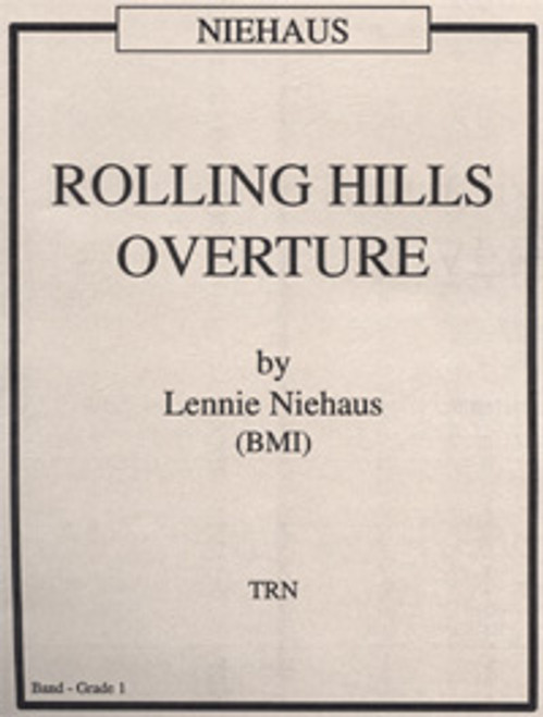 Rolling Hills Overture