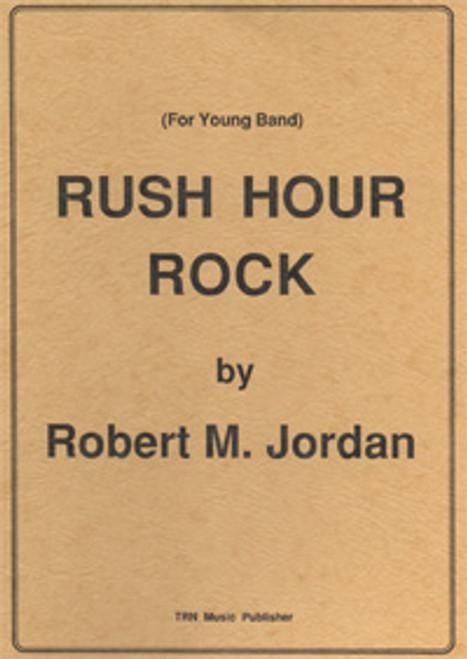 Rush Hour Rock