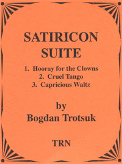Satiricon Suite