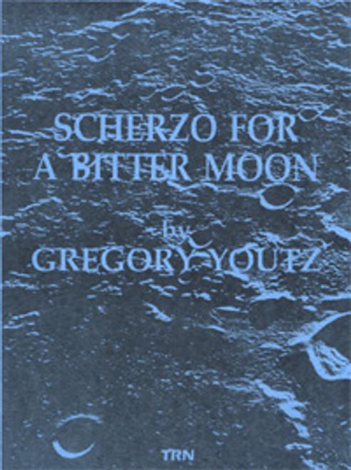 Scherzo for a Bitter Moon