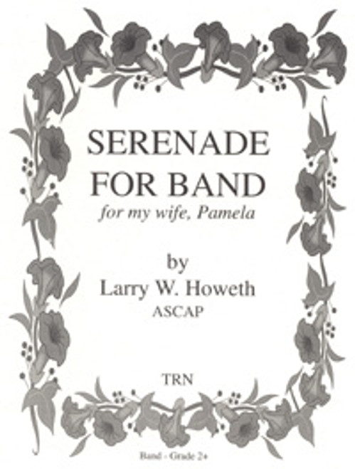 Serenade for Band
