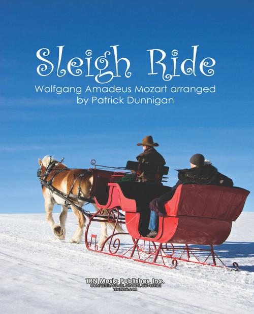 Sleigh Ride, The