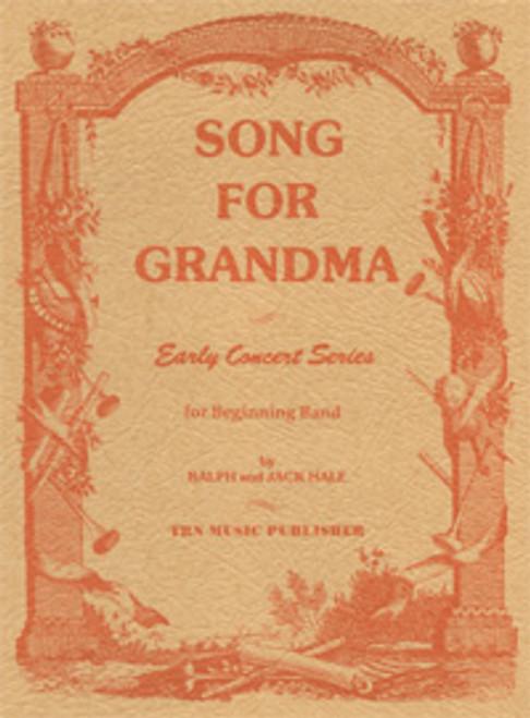 Song for Grandma