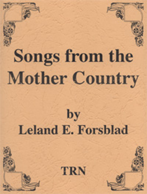 Songs from the Mother Country