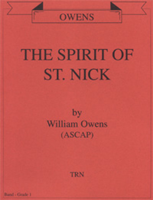 Spirit of St. Nick, The