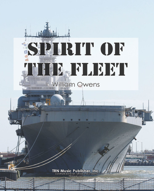 Spirit of The Fleet