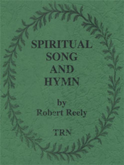 Spiritual Song and Hymn