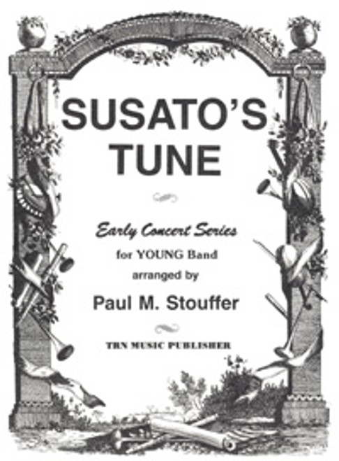 Susato's Tune