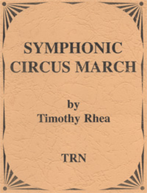 Symphonic Circus March