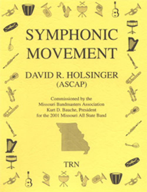 Symphonic Movement