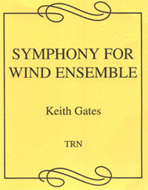 Symphony for Wind Ensemble