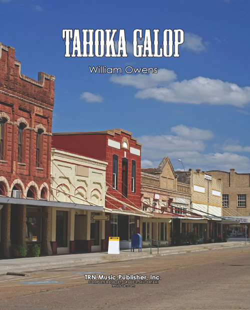 Tahoka Galop, The (March)