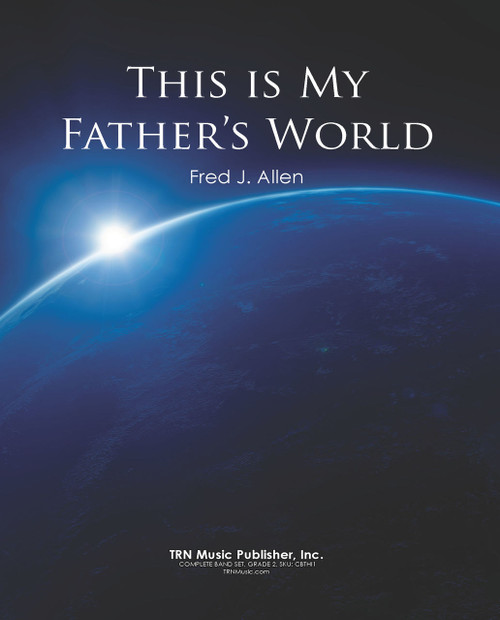This is My Father's World