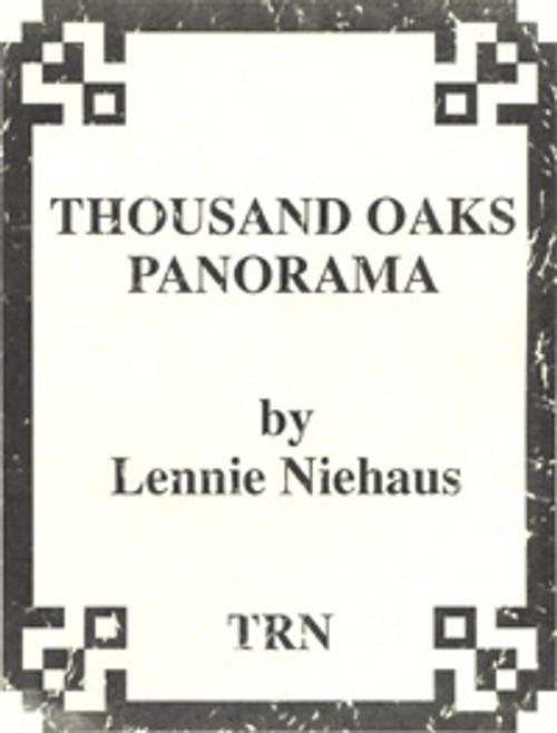 Thousand Oaks Panorama