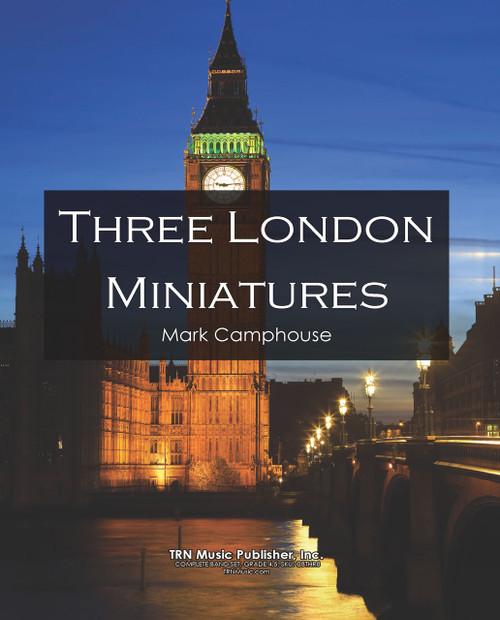 Three London Miniatures