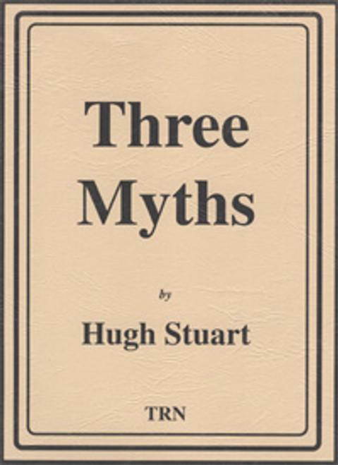 Three Myths