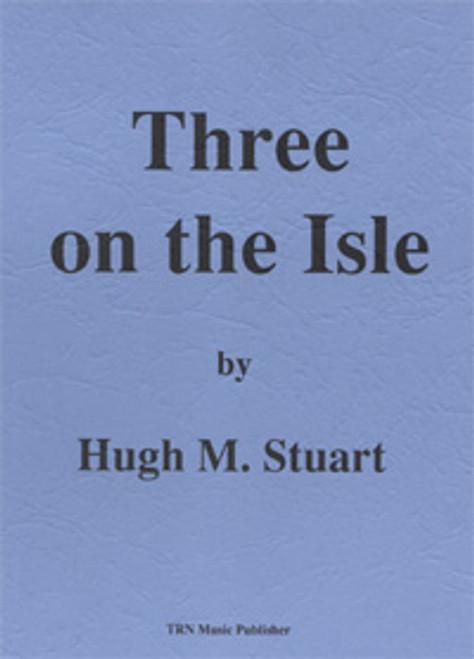 Three on the Isle