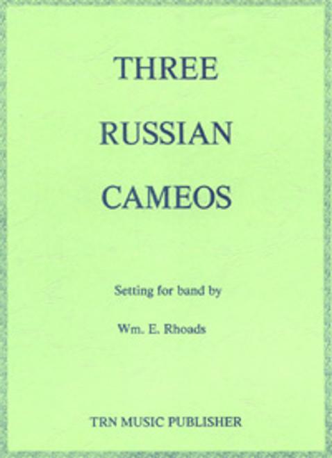 Three Russian Cameos