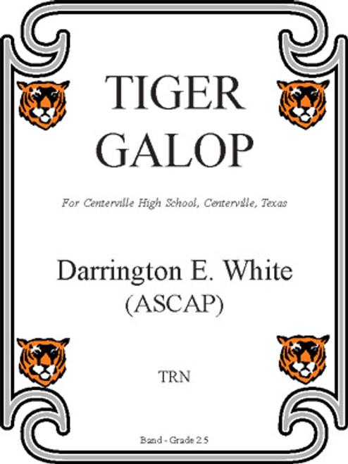 Tiger Galop (March)