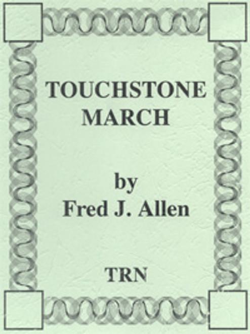 Touchstone March