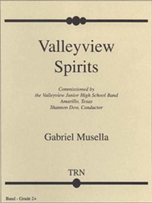 Valleyview Spirits
