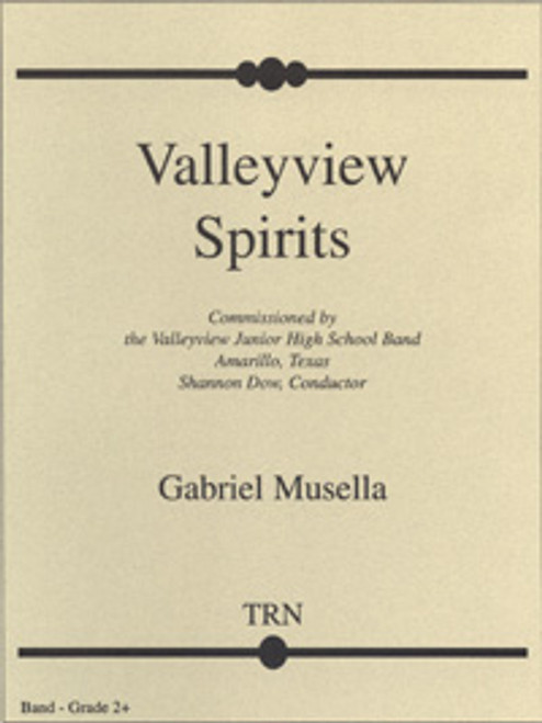 Valleyview Spirits