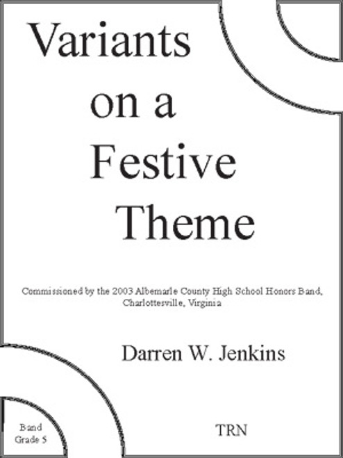 Variants on a Festive Theme