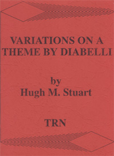 Variations on a Theme by Diabelli