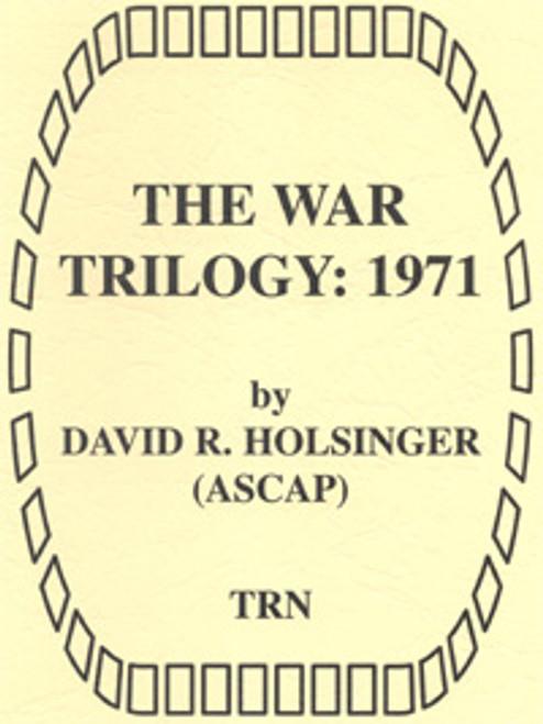 War Trilogy: 1971, The