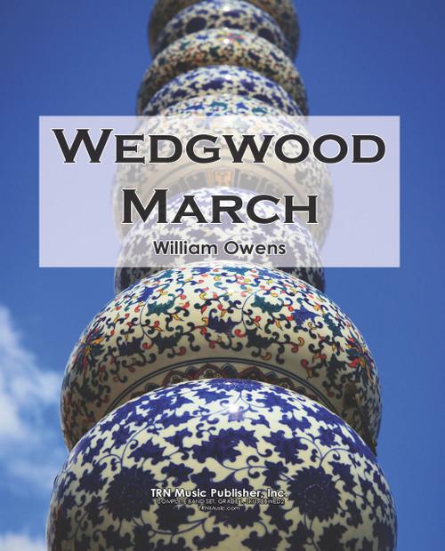 Wedgwood March