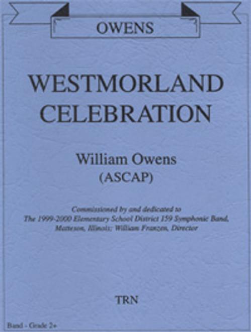 Westmorland Celebration