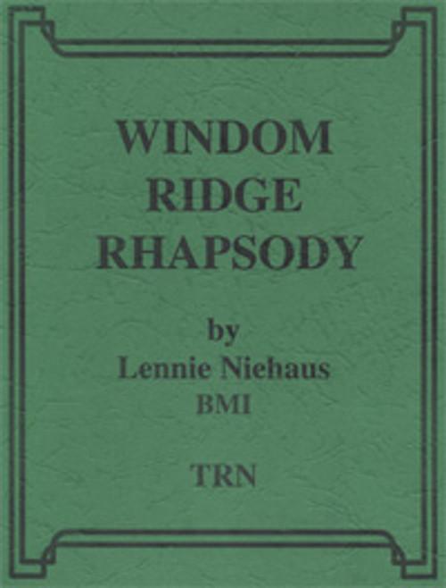 Windom Ridge Rhapsody
