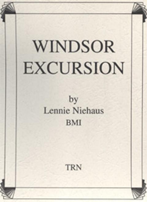 Windsor Excursion