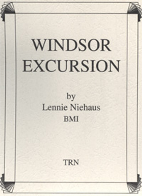 Windsor Excursion