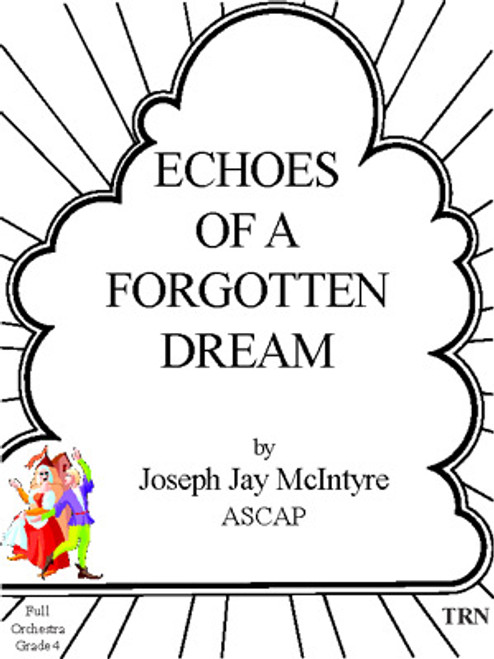 Echoes of a Forgotten Dream