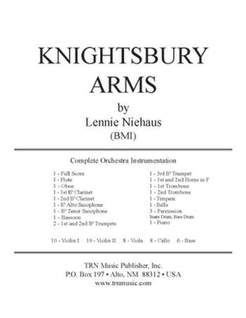 Knightsbury Arms