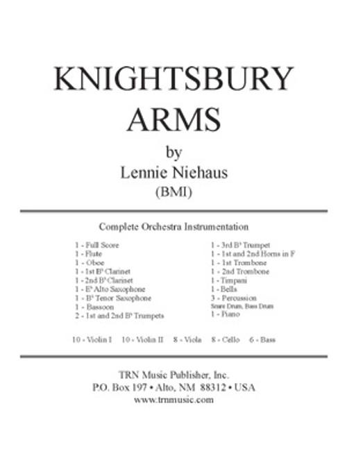 Knightsbury Arms